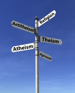 How should we define -- and assess -- atheism?