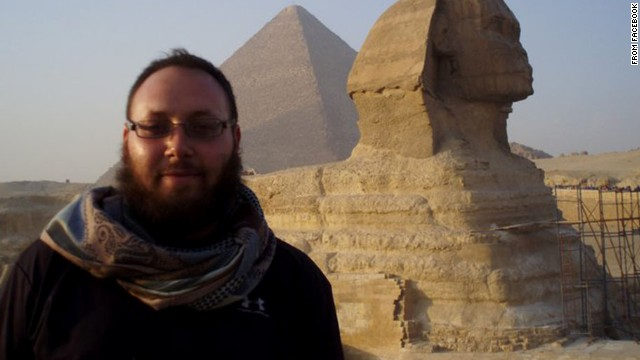 Yes, the late Steven Joel Sotloff was Jewish