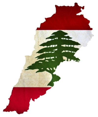 As Lebanese Christians re-arm themselves, AP writes a powerful account