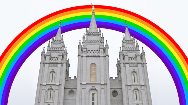 NYTimes (surprise) covers Mormon sexual ethics, without talking to Mormons
