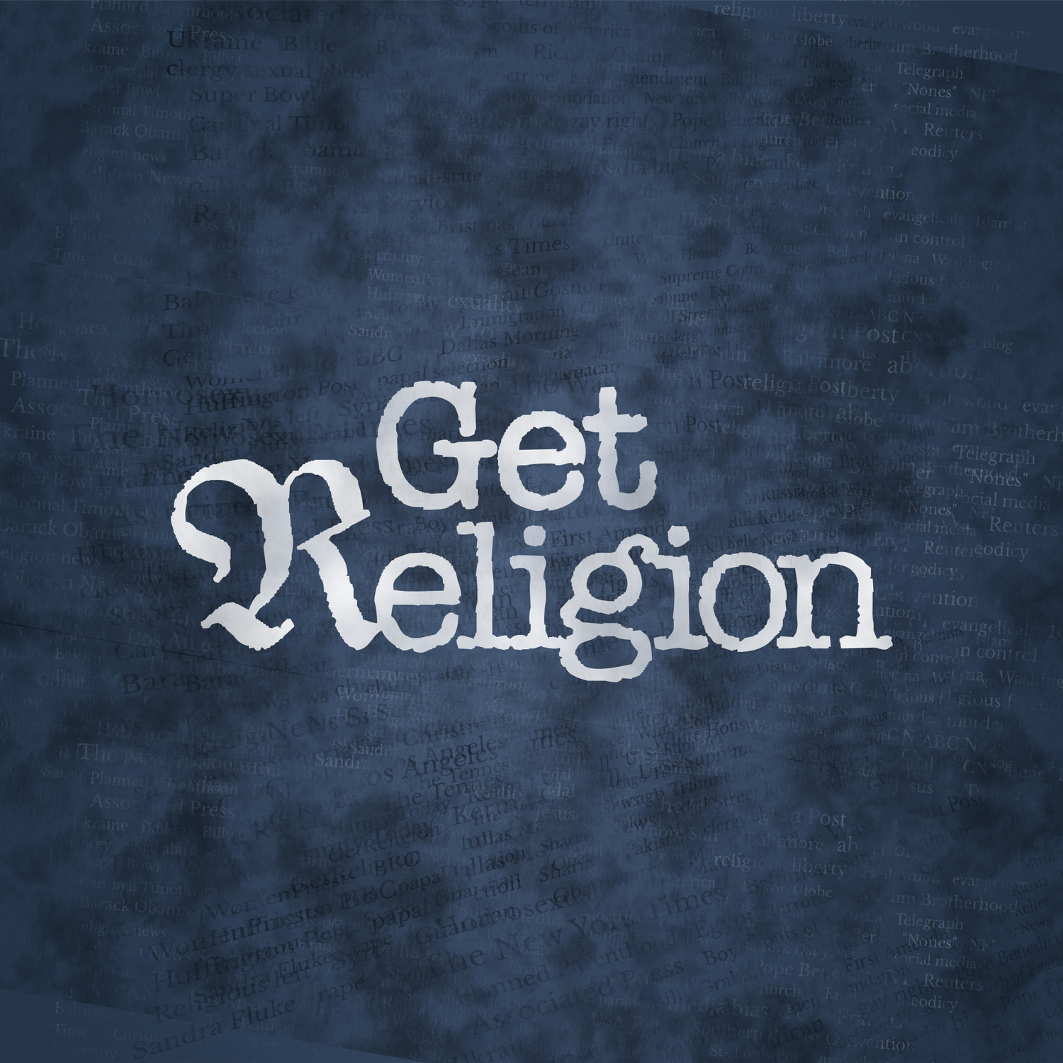 Podcast - GetReligion
