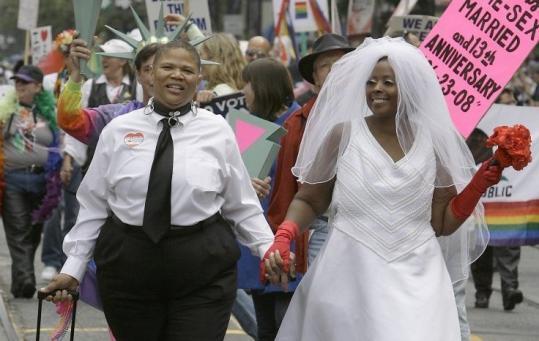Black gay life los angeles