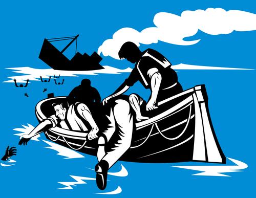 Essay:Lifeboat ethics