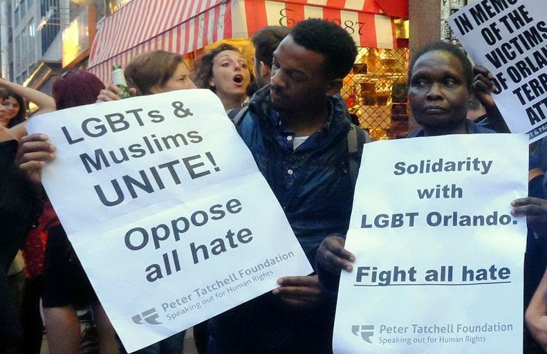 Muslim brotherhood stance on homosexuality