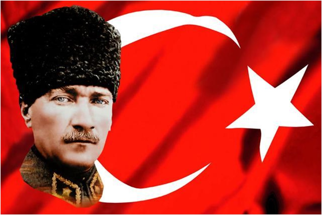Image result for Ataturk