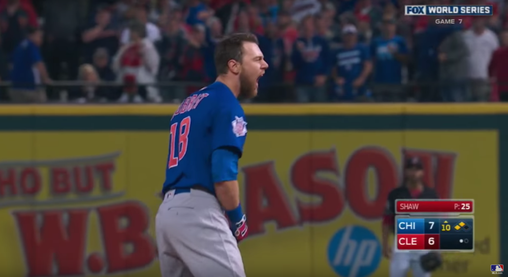 f8c5223f6 MVP! Cubs  Ben Zobrist -  a missionary in the big leagues  -- wins World  Series again