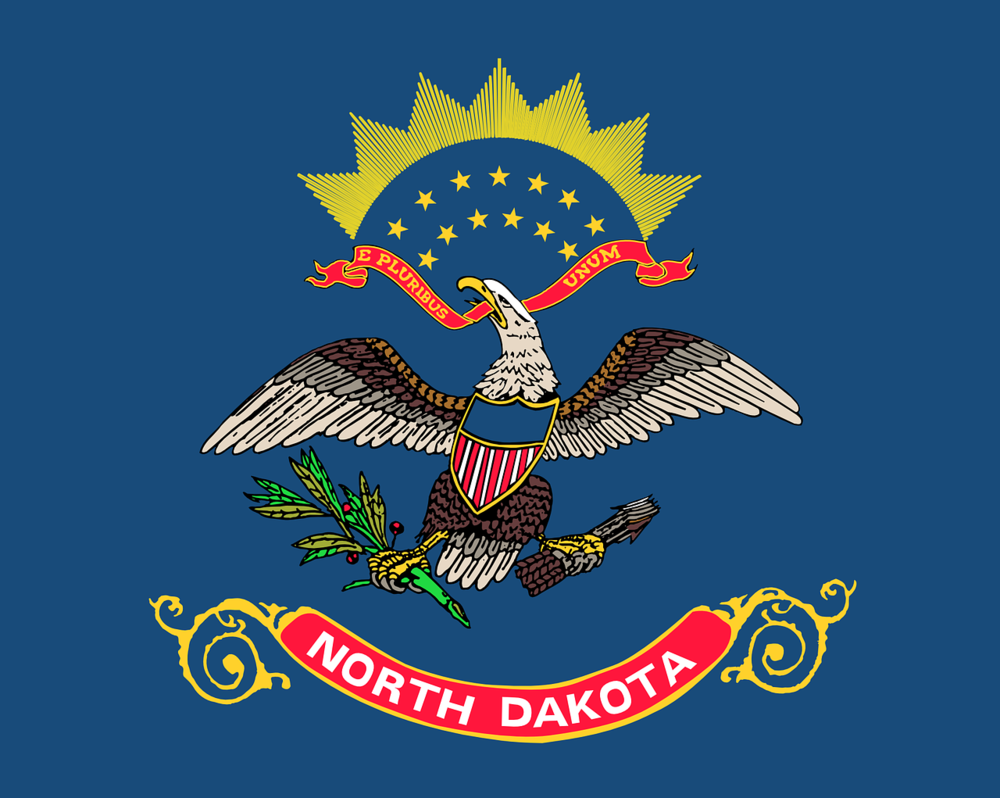 Why You Can Buy A Beer In North Dakota On Sunday Morning But Not A