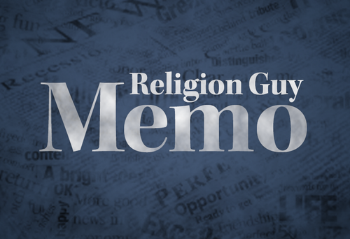 Religionnews Story Of The Year Caution Is Wise With Alleged - Religion news