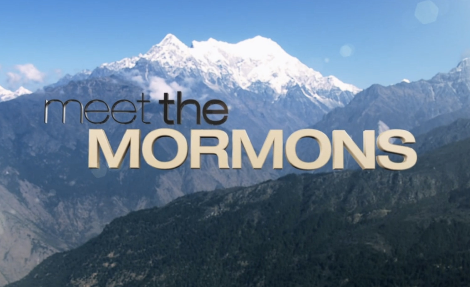 Editors Try To Imagine Using Church Of Jesus Christ Of Latter Day