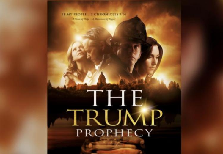 Religion News Service: Movie claims 'red tsunami' will