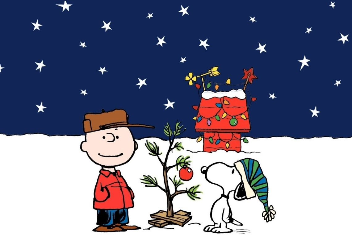 america magazine flashback yes a charlie brown christmas is really really