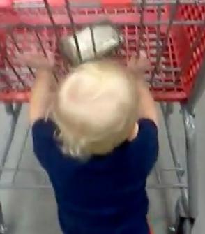 karsten driving cart