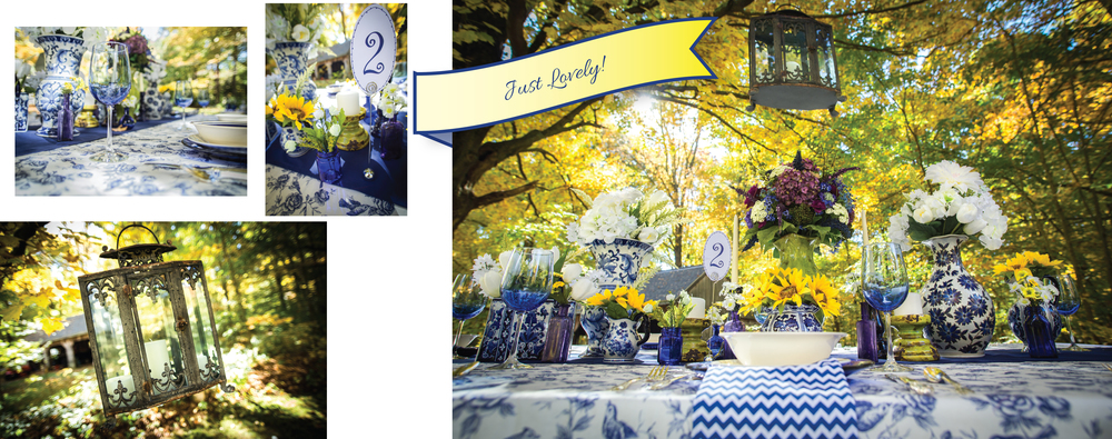 Parsimony Vintage- Event Planning-Cobalt-Wedding-Inspiration