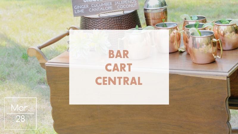 Bar Cart Central