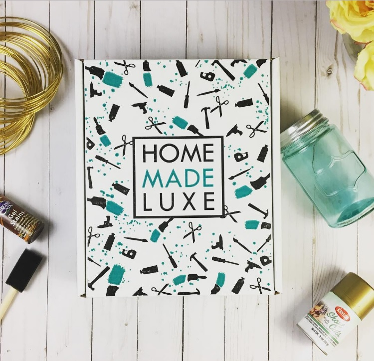 IMAGE SOURCE: HOME MADE LUXE
