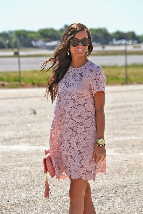Summer Wedding Guest Fashion — Parsimony Inspired