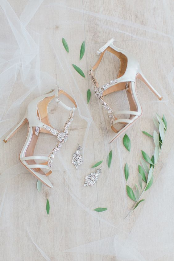 Summer Wedding Footwear & Advice on Summer Surfaces
