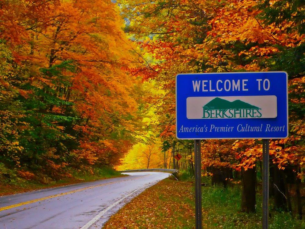 Honeymoon Hotspot: The Berkshires of Western MA