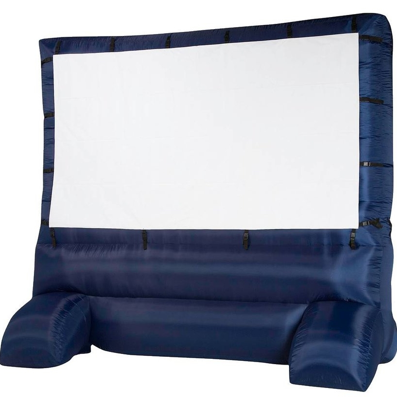 Inflatable Movie Projection Screen