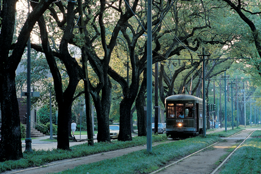 Image Source:  Go NOLA