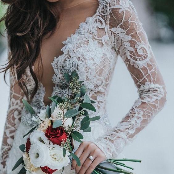 Image Source: The Wedding Scoop