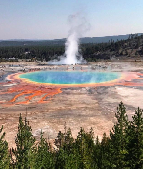 Image Source: @yellowstonenps