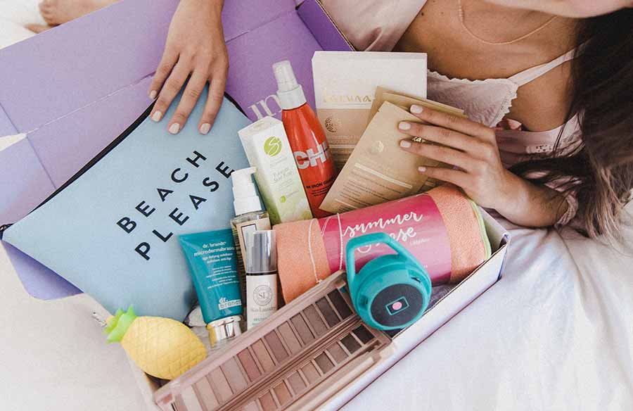 FabFitFun Subscription