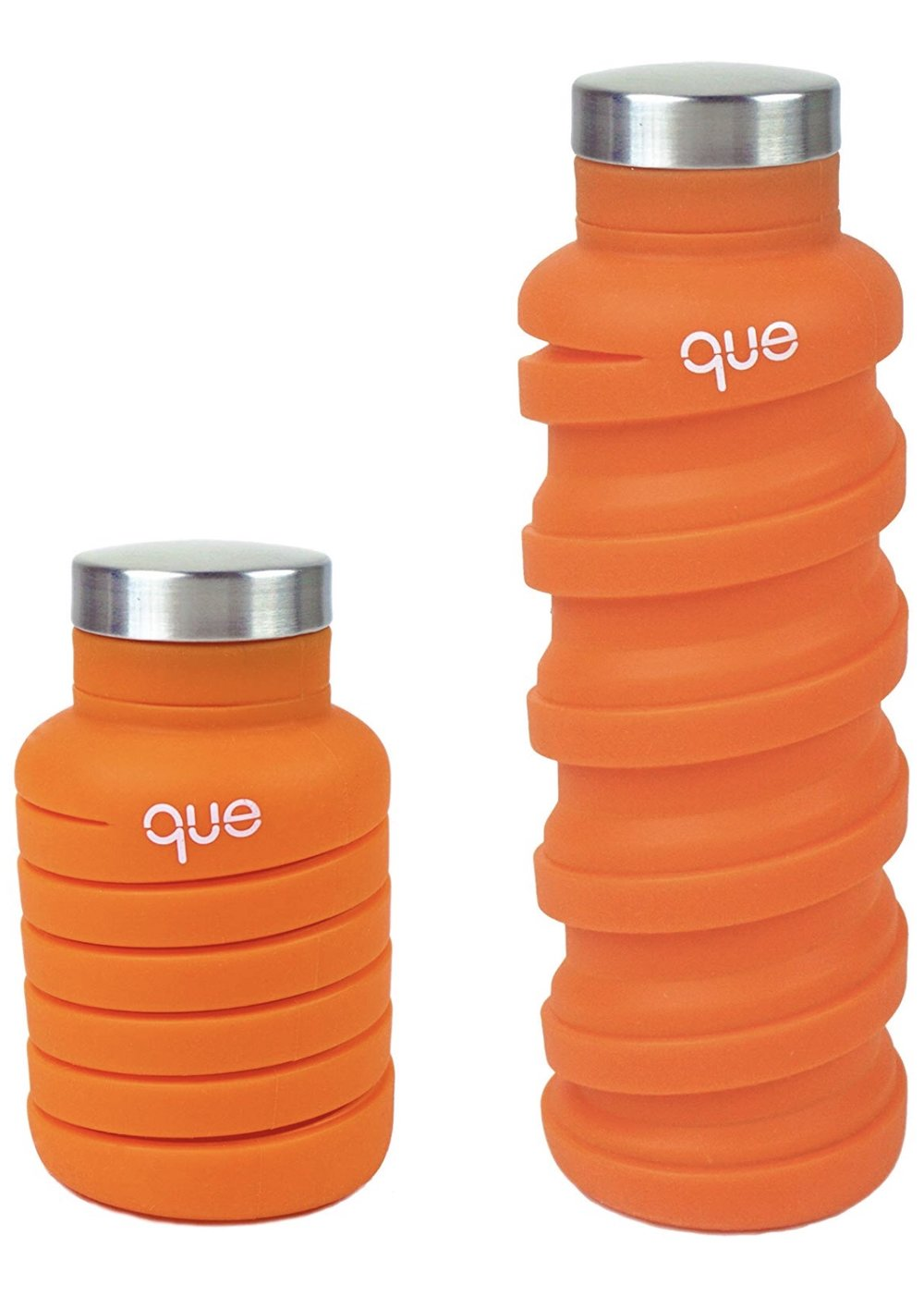 A Que Collapsible Water Bottle