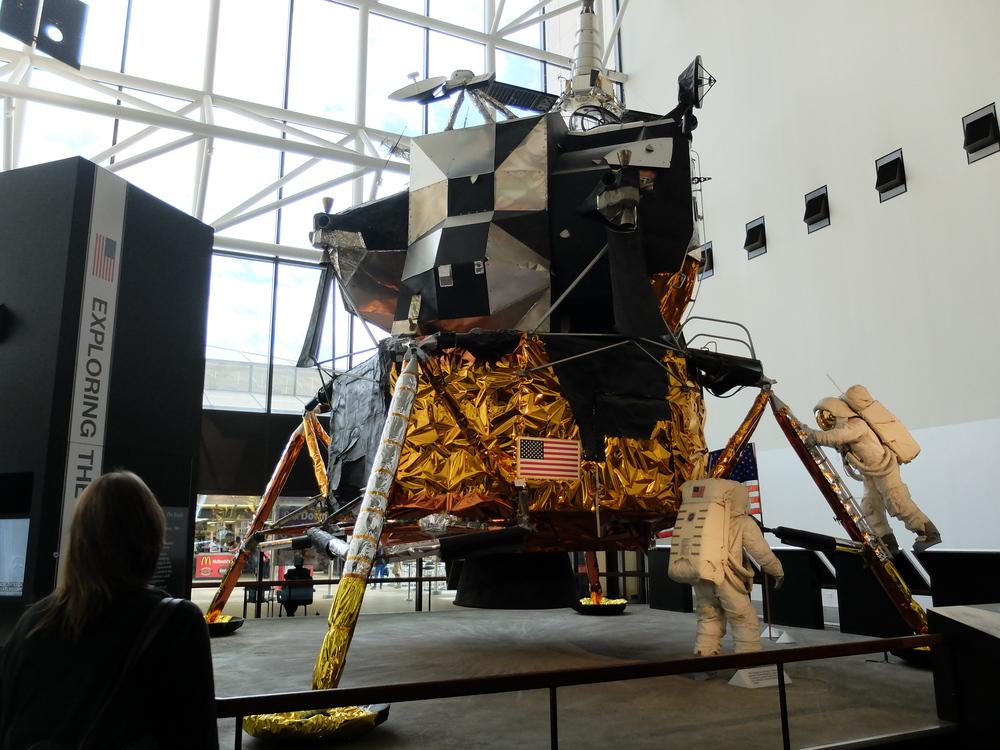 Apollo Lander