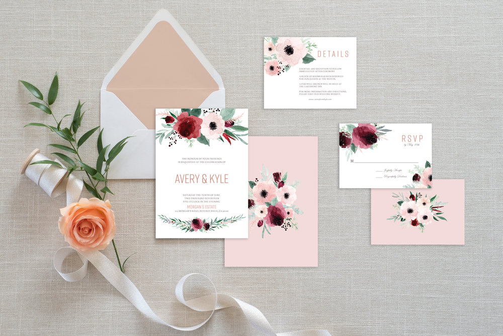 A Gorgeous Fte Montreal Wedding Planner Avery Wedding