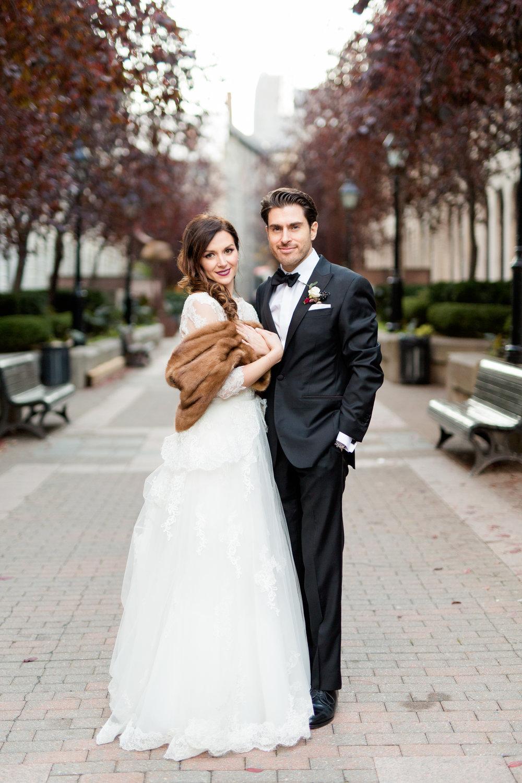 Karine & Pascal