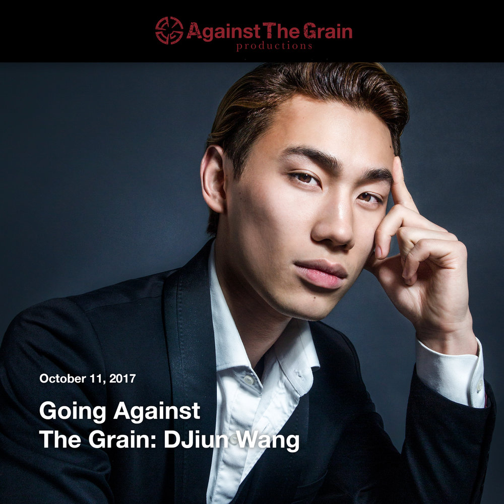 AGAINST THE GRAIN FEATURE