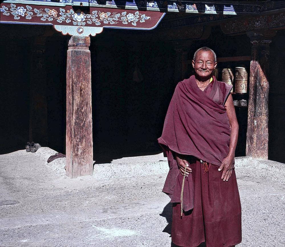 Drepung, Tibet