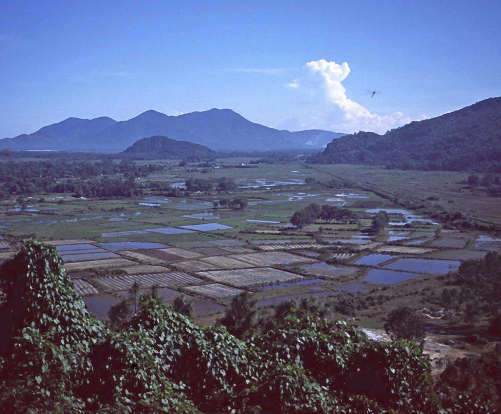 South Viet Nam