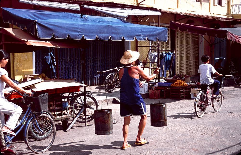 Hue, South Viet Nam