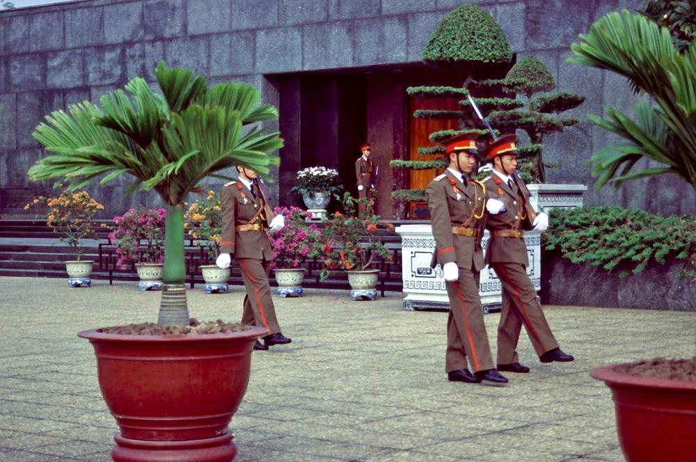 Hanoi, North Viet Nam