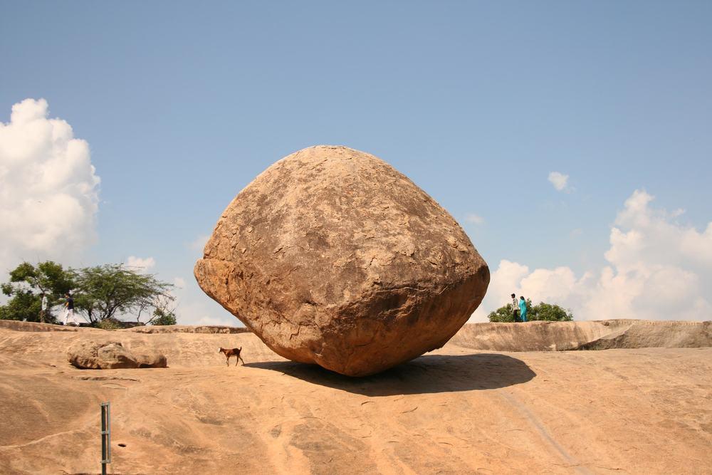 Mamallupuram, India