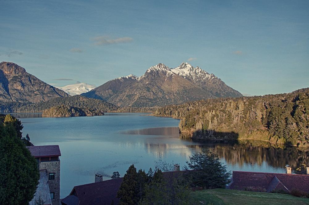 Lake Moreno, Tronador Mountain, Bariloce