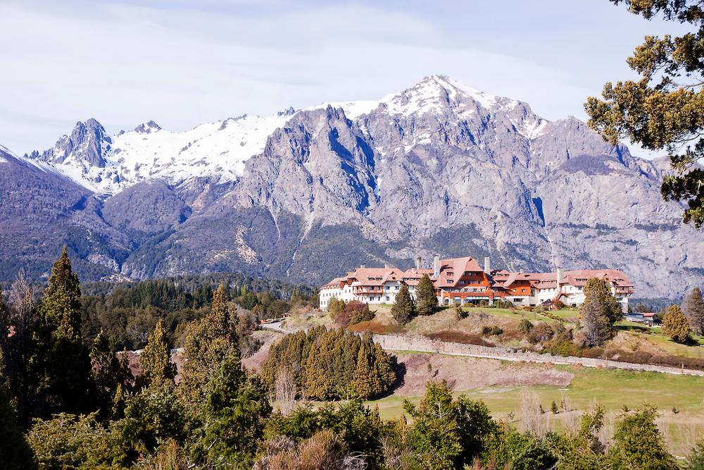 Lopez Mountain, Bariloce