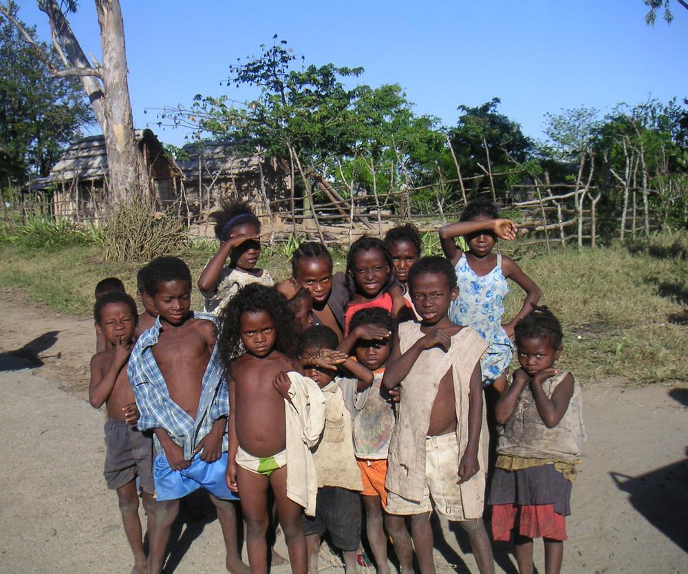 Berenty, Madagascar
