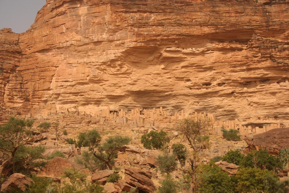 Ireli, Dogon Country, Mali