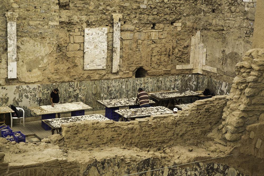 Terrace Homes, Ephesus
