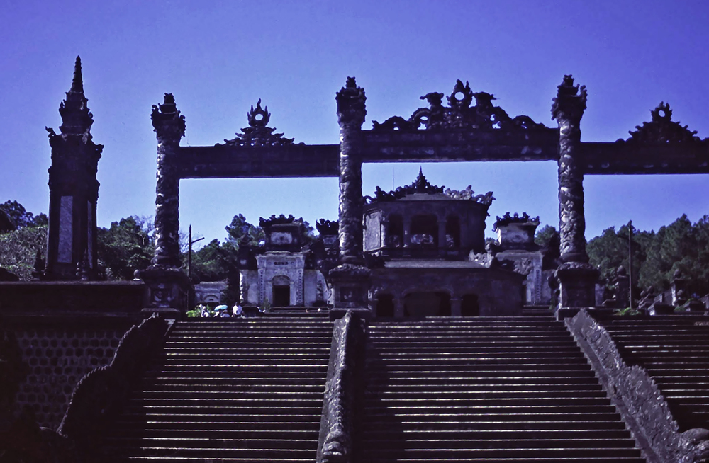 Citadel, Imperial City