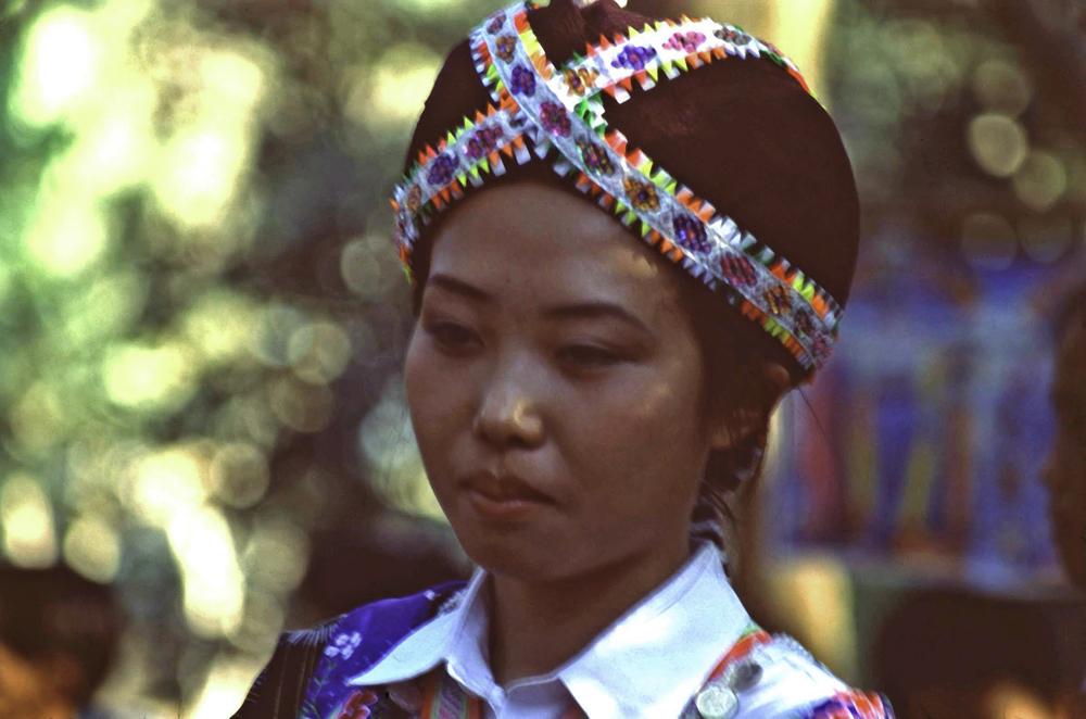 Hmong Festival, Vientiane