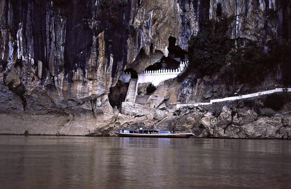 Pak Ku Caves (Tan Tin)