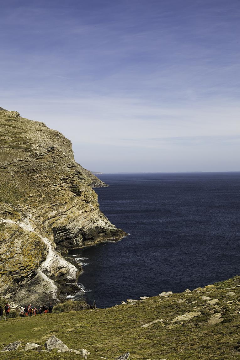 Saunder's Island