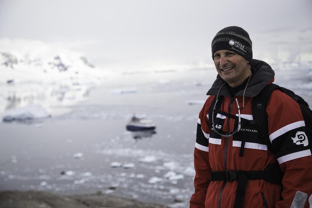 Neko Harbor, Antarctica