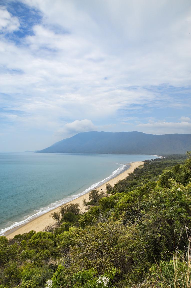 Rex's Outlook, Cairns