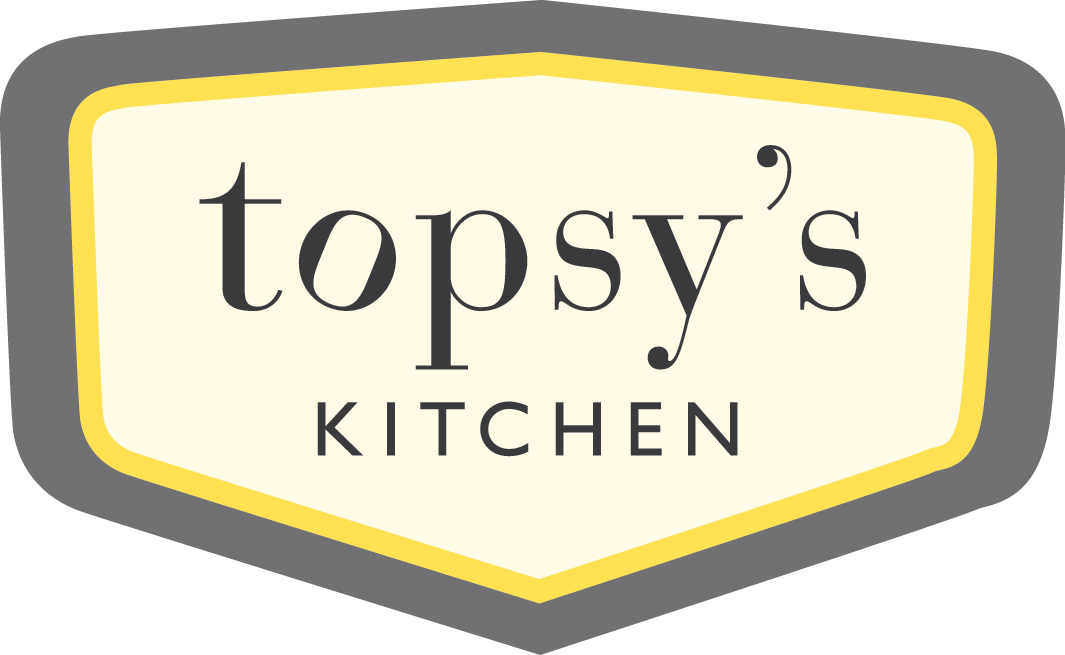 Topsy's Kitchen