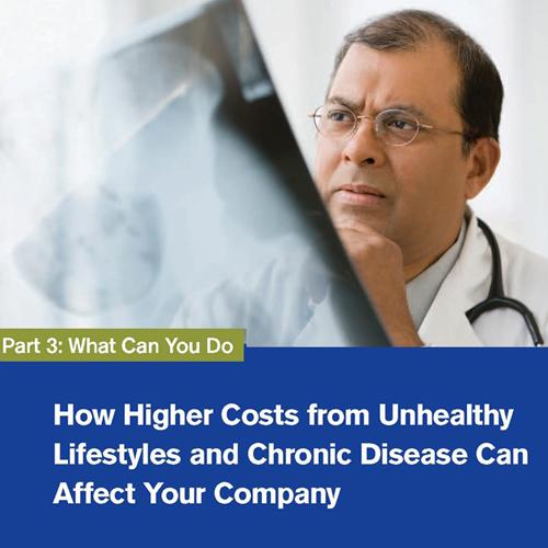 UnitedHealthcare Executive White Paper